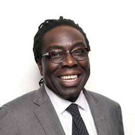 Image result for Victor Adebowale