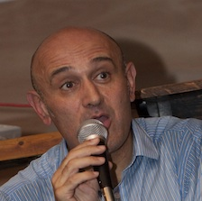 Photo of Professor Jim Al-Khalili OBE