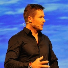 Felix Baumgartner (Switzerland)