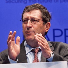 Professor David Blanchflower CBE (US)