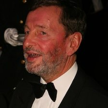 Photo of Rt Hon David Blunkett MP