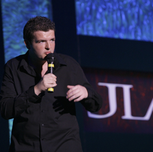 Photo of Kevin Bridges