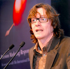 Photo of Ed Byrne