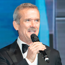 Chris Hadfield (Canada)