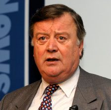 Rt Hon Lord (Kenneth) Clarke CH QC