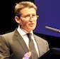 Photo - Lord Sebastian Coe KBE