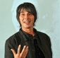Photo - Professor Brian Cox OBE