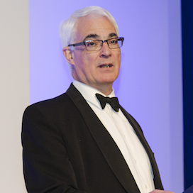 Rt Hon Lord (Alistair) Darling PC