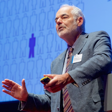 Professor Sir David Spiegelhalter