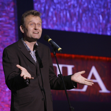 Photo of Hugh Dennis