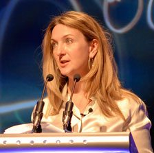 Photo of Victoria Derbyshire