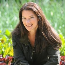 Photo of Rachel de Thame