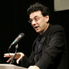 Photo of Stephen J Dubner (US)