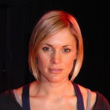 Photo of Jenni Falconer