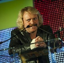 Leigh Francis  (AKA Keith Lemon)