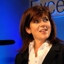 Photo of Emma Freud OBE