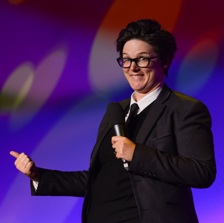 Photo of Hannah Gadsby