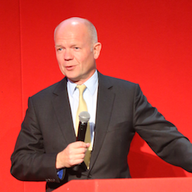 Rt Hon Lord (William) Hague