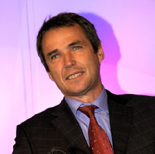 Photo of Alan Hansen