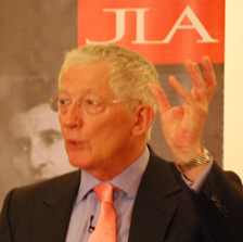 Photo of Nick Hewer