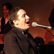 Photo of Jools Holland OBE