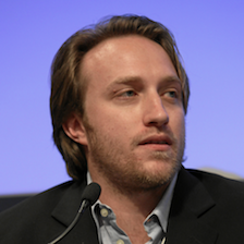 Chad Hurley (US)