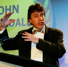 Photo of John Inverdale