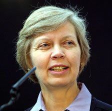 Photo of Dame Dr DeAnne Julius DCMG, CBE