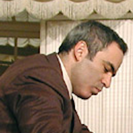 Garry Kasparov (US)