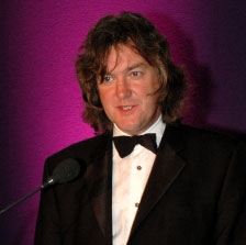 Photo of James May