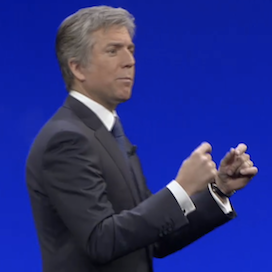 Bill McDermott (US)
