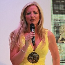 Photo of Michelle Mone OBE