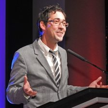 Photo of Colin Murray