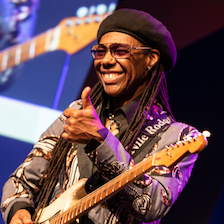 Nile Rodgers (US)