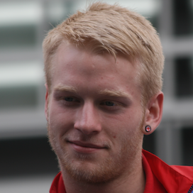 Jonnie Peacock MBE