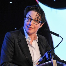 Photo of Sue Perkins