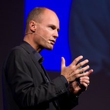 Dr Bertrand Piccard (Switzerland)