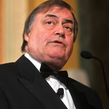 Photo of Lord John Prescott