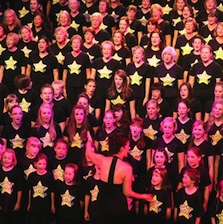 Photo of Rock Choir