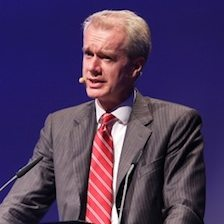 Photo of Stephen Sackur