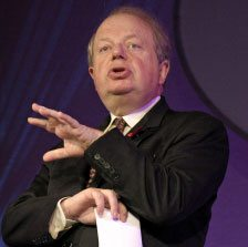 Photo of John Sergeant