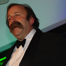 Dick  Strawbridge MBE
