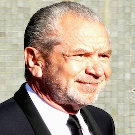 Lord (Alan) Sugar