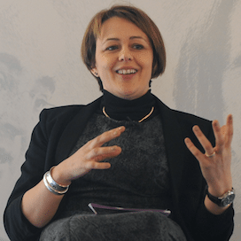 Baroness (Tanni) Grey-Thompson DBE, DL