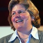 Photo - Sandi Toksvig OBE