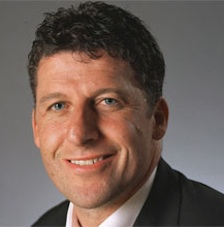 Photo of Andy Townsend