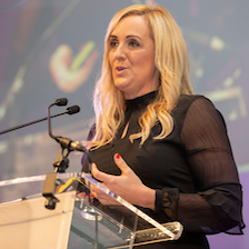 Tracey Neville  MBE