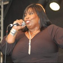 Photo of Ruby Turner
