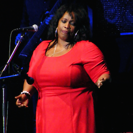 Ruby Turner MBE