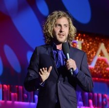 Photo of Seann Walsh